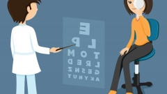 My eyesight is getting better?!   How can I have a cataract?